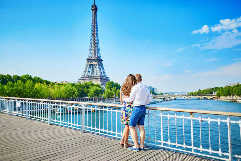 Private Guided Tour Paris